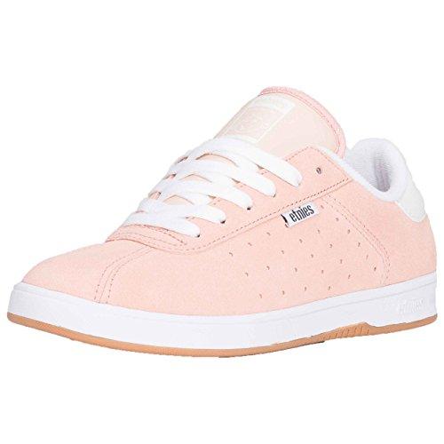 Etnies Etnies Damen the Scam W'S Skateboardschuhe, Rosa (Pink), 41 EU