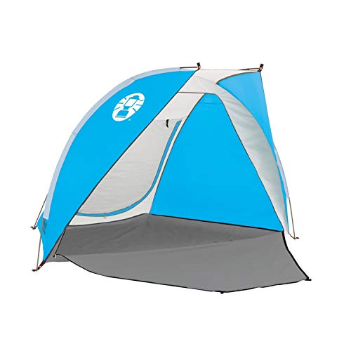 Coleman Beach Tent for Family