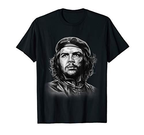 Hand Drawn Che Guevara T-Shirt