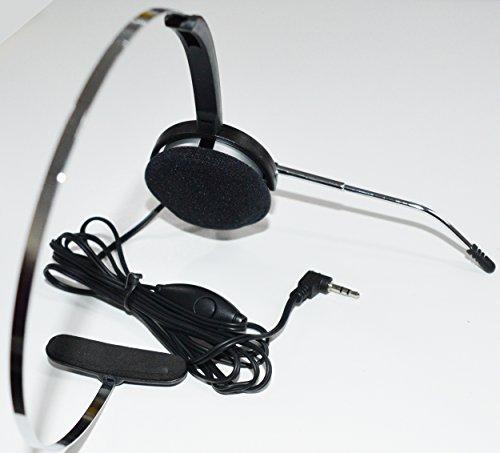 Avaya Headset / Kopfhörer IP DECT für 3701/3711 Telefone
