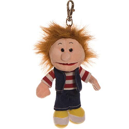 Living Puppets W553 Schlüsselanhänger Ronja - 14 cm