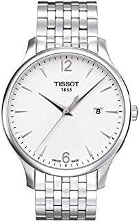 Tissot T063.610.11.037 For Men - Analog, Casual Watch