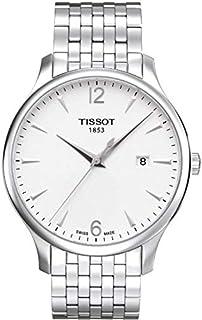 ساعة تيسوت T063.610.11.037 للرجال – كاجوال، أنالوج