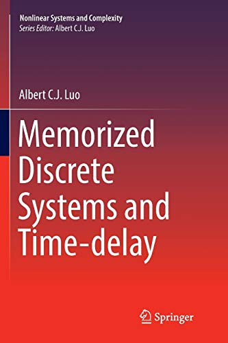 Memorized Discrete Systems and Time-delay: 17