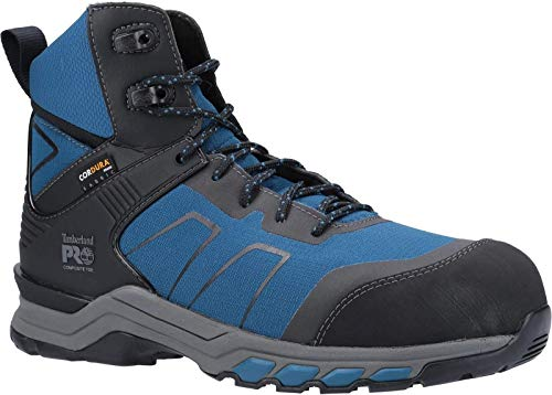 Timberland Pro Sicherheitsschuhe - Safety Shoes Today