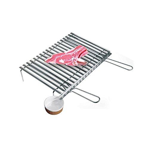 Filtex Grille racc. Ragoût Acier Inoxydable, Argent, Unique