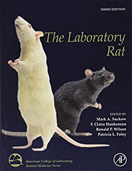 The Laboratory Rat  American College of Laboratory Animal Medicine