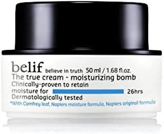 [belif] belif The True Cream Moisturizing Bomb 1.68oz(50ml)