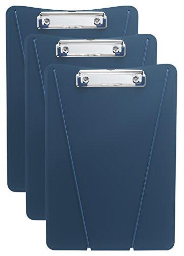 The Ultimate Clipboard 1/Pkg-Blue