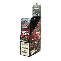 【BOX販売】 JUICY JAY'S BLUNT ジューシー ブラント ペーパー 2枚入り×25パック (WATERMELON)