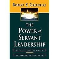 The Power of Servant-Leadership
