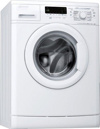 Bauknecht WA Eco Star 74 PS Waschmaschine
