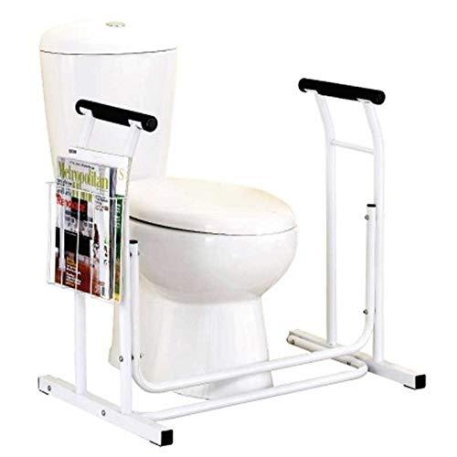 Apoyabrazos Portatil WC - Silla ⭐