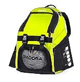 Diadora Squadra II Soccer Backpack (Matchwinner...