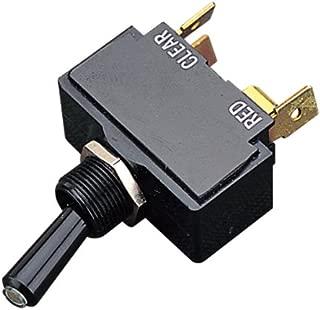 Sea Dog  420123-1 Light Tip Toggle Switch, On/Off/On / SPDT