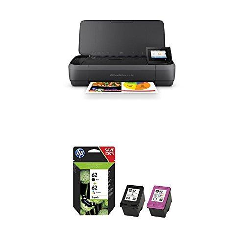 hp 250 mobile printer case