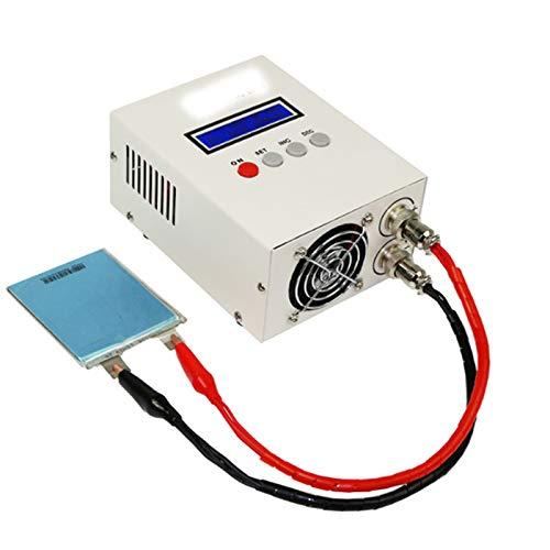 Batterietester 30V 20A 85W Lithium Blei-Säure-Batterien Capacity Test 5A Lade 20A Entlastung Unterstützungs-PC-Software Control