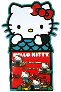 b36b525f2 Hairpins - Hello Kitty - Sanrio Set-4 Cat City (Hair Pin Clip)