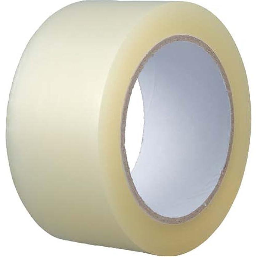 イーウェル既婚シャープカウネット 透明PPテープ 重梱包用 120巻