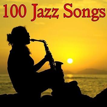 100 Jazz Songs