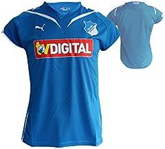 Puma 737246 01 - Camiseta de equipación de fútbol