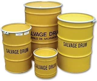 Drum-Steel Salvage 85 Gallon