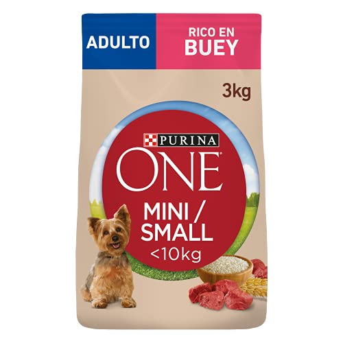Purina One Mini Cane Adulto oblò e Riso