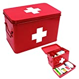 Metal First Aid Kits - Best Reviews Guide