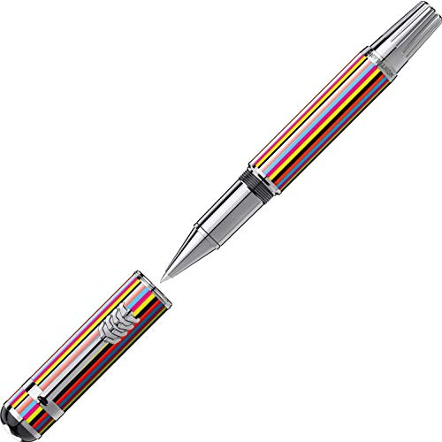 Montblanc / Great Characters / penna roller The Beatles / Edizione Limitata