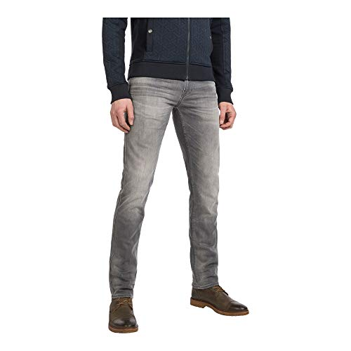 PME Legend Herren Jeans Nightflight grau - 32/32