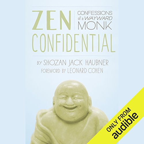 Zen Confidential cover art