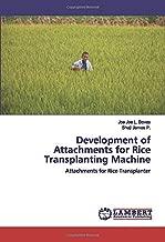 Development of Attachments for Rice Transplanting Machine: Attachments for Rice Transplanter