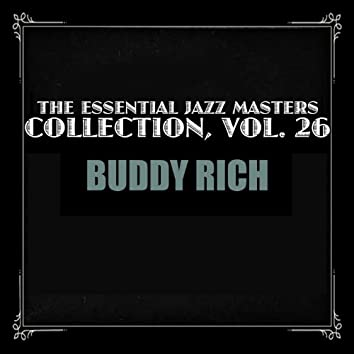 The Essential Jazz Masters Collection, Vol. 26