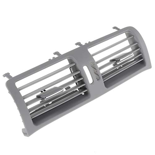 Demino A/C Middle Center Air Outlet Vent Pannel air outlet A/C air Grill Dash compatible with W251 Car Accessories