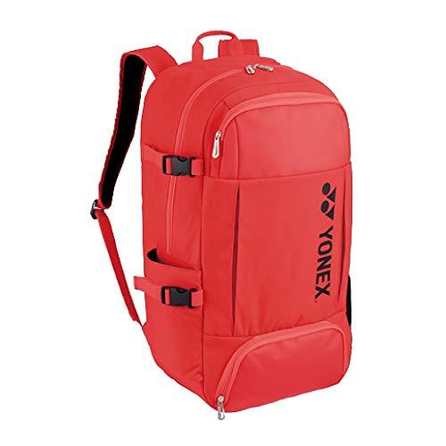 YONEX 82012L Sport-Rucksack, groß, Rot