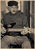 QAQTAT Albert Einstein Physiker Wissenschaftler Retro