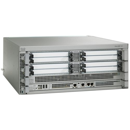 Cisco 1004 Aggregation Service Router - 8 X Shared Port