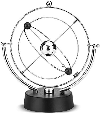 ScienceGeek Cosmos Kinetic Mobile Desk Toy Electronic Perpetual Motion product image
