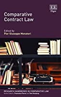 Comparative Contract Law (Research Handbooks in Comparative Law)