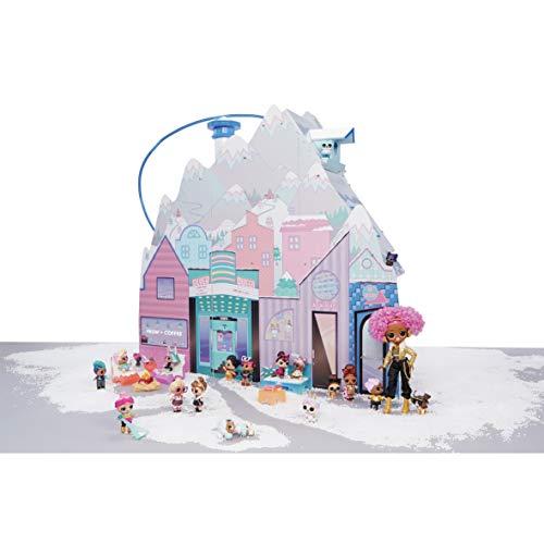 L.O.L. Surprise - Chalet Winter Disco