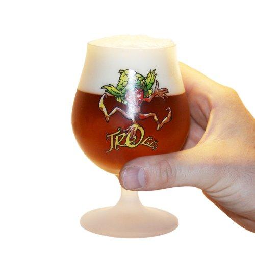 Verre à bière Cuvée des Trolls 25 cl