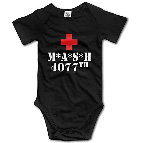 RTGreat Mash 4077 Unisex Baby Body bébé