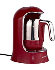 Korkmaz Kahvekolik Otomatik Kahve Makinesi