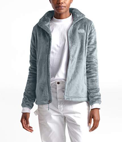 The North Face Osito Jacket Mid Grey LG