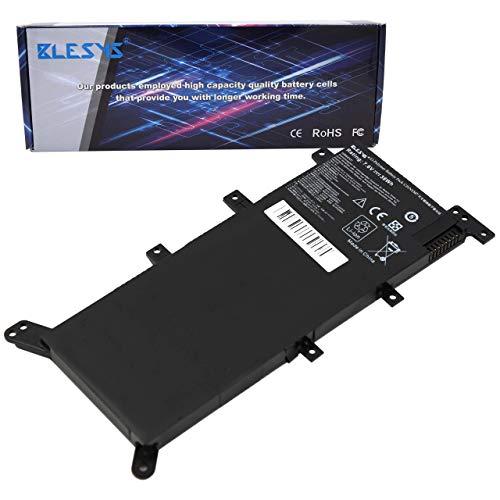BLESYS C21N1347 Laptop Akku für ASUS X555 X555L X555LA X555LB X555LD X555LF X555LI X555LJ X555LN X555LP X555SJ X554 X554L X554LA X555U X555UA X555UB X555UF X555UJ X555UQ X555D X555DA Serie 7.6V 38Wh