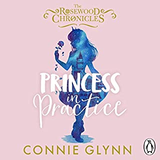 Princess in Practice cover art