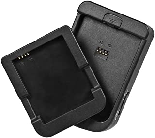 Seidio BD3-BCSI3Q17-BK 多功能电池充电器适用于苹果 iPhone 4/4S Seidio SURFACE Plus/CONVERT Plus - 包括太阳能 - 零售包装 - 黑色