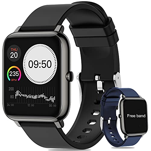 Smartwatch 9 Años  marca Salandens