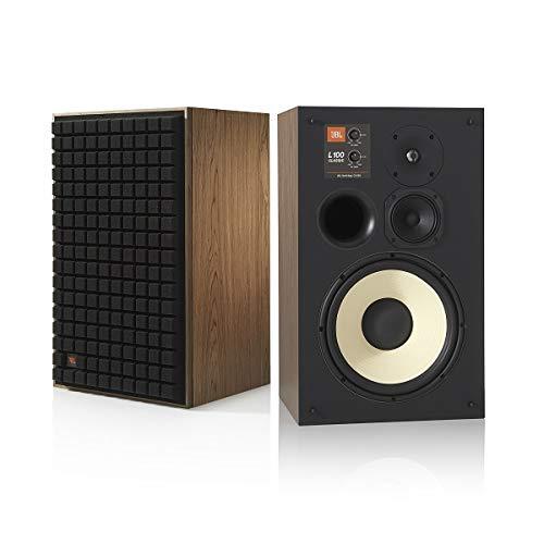 JBL L100 Classic Passive Loudspeakers (Black)