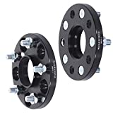 ECCPP 2x 5x114.3mm Wheel spacers hubcentric 5x4.5...